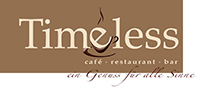 Timeless Cafe Restaurant Bar Ostermiething